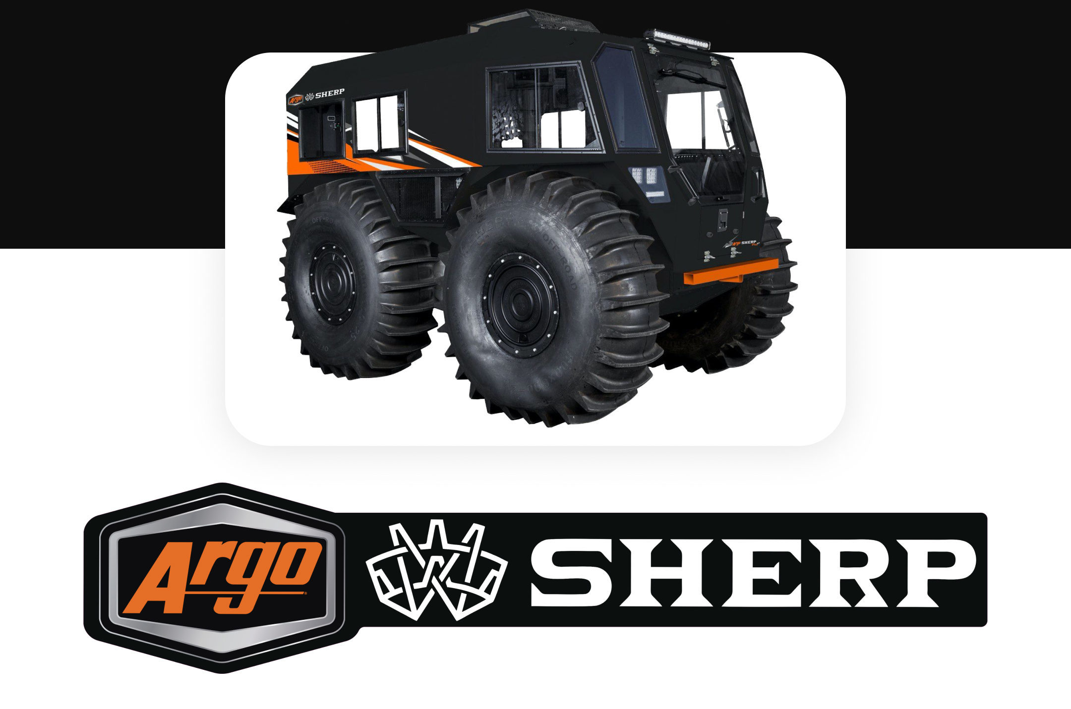 SHERP enters strategic co-branding deal with ARGO