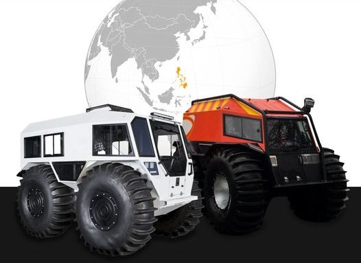 SHERP expands its presence to the Philippines